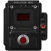 RED DSMC2 Digital Cinematography Camera with HELIUM 8K S35 Monochrome Sensor - Brain Only (p/n 710-0307)