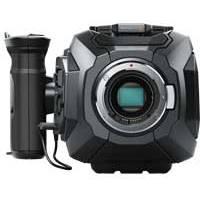 Open Box Blackmagic Design URSA Mini Super 35 4K Camcorder - EF Mount (p/n BMD-CINECAMURSAM40K/EF)