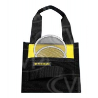 Dedolight DSCP (DS-CP) Scrim Pouch with strap - accepts several scrims for classic series