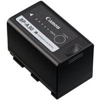Canon BP-A30 (BPA30) Battery Pack (3100mAh) for EOS C300 Mark II (p/n 0868C002AA)