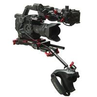 Zacuto Z-S5ZR-V2 (ZS5ZRV2) Sony FS5 Z-Finder Recoil