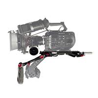 Shape FS7BRFFP - FS7 Rig Bundle - Includes Full-Size 15mm LWS Baseplate with HAND3 and FFPRO for Sony FS7