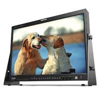 TV Logic LVM-245W (LVM245W) 24 Inch 1920 x 1200 Native HD LCD broadcast monitor