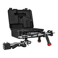 Oconnor O-Rig Pro Kit - includes Baseplate Kit with 15mm Rods plus O-Grips and Hard Peli Case (p/n C1257-0001)