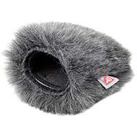 Rycote 055462 Mini Windjammer for the Zoom H5 Handy Recorder