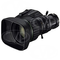 Canon KH20x6.4 KRS 1/2inch HD Lens - Suitable for all Sony XDCAM HD camcorders