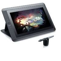 Wacom Cintiq 13HD Interactive Pen Display (pn DTK1300)