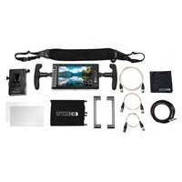 SmallHD SHD-MON703U-VMDK (SHDMON703UVMDK) 703 Ultra Bright Directors Kit - V Mount