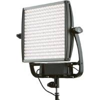 Litepanels Astra 6x Bi-Colour LED light with Manual Yoke and US and EU Power Supply (p/n 935-1023)