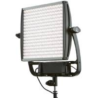 Litepanels Astra 3x Bi-Colour LED light with Manual Yoke and US and EU Power Supply (p/n 935-2023)