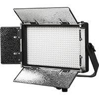 Ikan RWX5 (RW-X5) Rayden Half x1 Daylight Studio Light with DMX Control