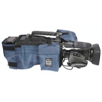 Portabrace SC-HPX2000 (SCHPX2000) Shoulder Case with integral rain cover for Panasonic AJ-HPX Series