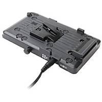 IDX VL-PVC1 (VLPVC1) 1 Channel ENDURA V-Mount Portable Charger (without car charger)