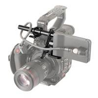 SmallRig 2075 (SR-2075) EVF Support for Canon C200 Monitor
