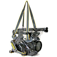 Ewa-Marine VZ7 (V-Z7) 10M rated underwater housing for the Sony HVR-Z7 HDV camcorder