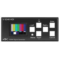 Marshall Electronics V-SG4K-HDI (VSG4KHDI) 4K HDMI Portable Signal Generator