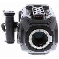 Open Box Blackmagic Design URSA Mini Super 35 4K Camcorder - EF Mount (p/n BMD-CINECAMURSAM40K/EF)