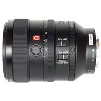 Sony 100mm f2.8 STF G-Master OSS FE Lens - Sony E Mount (p/n SEL100F28GM.SYX)