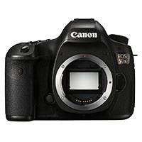 Canon EOS 5DS 50.6 Megapixel Full Frame Digital SLR Camera Body Only (p/n 0581C008AA)