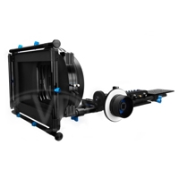 Redrock Micro Sony F3 Studio Bundle with microFollowFocus (p/n 21-066-1105)