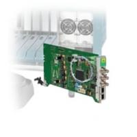 ERECA Board Module - HD Camera Receiver, SC/APC, 2 Slots Required, Audio (TOPAS RT-T SC A)