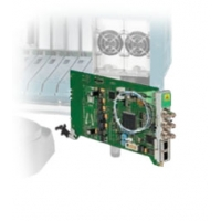 ERECA Board Module - HD Camera Receiver, Lemo 3K, 2 Slots Required, Audio (TOPAS RT-T OC A)