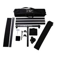 Wally Dolly 12in Basic Kit with Low Boy and 1m Extension (WALLYKITC)