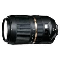 Tamron 70-300mm f4-5.6 Di VC USD Lens - Nikon F Mount (p/n 5566)