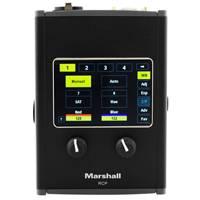 Marshall Electronics CV-RCP-100 (CVRCP100) Touchscreen Remote Control Panel