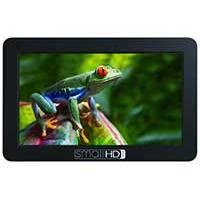 SmallHD FOCUS SDI (SHD-MON-FOCUS-SDI) Full HD 5-inch LCD Daylight Viewable On-Camera Monitor with 800 NITs Brightness and Full Size SDI Input