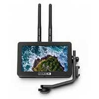 SmallHD SHD-MON-FOCUS-BOLT-TX-INT (MONFOCUSBOLTTX) FOCUS Bolt TX - 5-inch Daylight Viewable Touchscreen with Built-in Teradek Transmitter