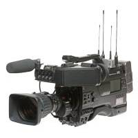 JVC GY-HC900CHE (GYHC900CHE) CONNECTED CAM Full HD Broadcast Camcorder with Three 2/3-inch CMOS Sensors - Body Only