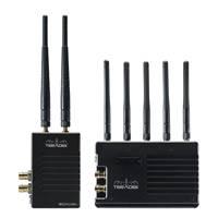 Teradek Bolt XT 3000 SDI/ HDMI Wireless Transmitter and Receiver Deluxe Kit - V Mount (TER-BOLT-995XT-1V)