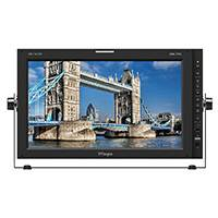 TV Logic LUM-171G (LUM171G) 17 Inch Full HD LCD Monitor with up to 12G 4K Input