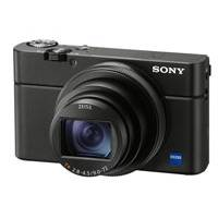 Sony Cyber-Shot DSC RX100MVI 20.1 MP Digital Compact Camera with CMOS Sensor - with ZEISS Vario-SonnarT 24-200mm F/2.8-4.5 Lens (p/n DSC RX100MVI)