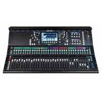 Allen and Heath SQ-7 (SQ7) 48 Channel / 36 Bus Digital Mixer - 96kHz SQ Series for live sound, AV and installation