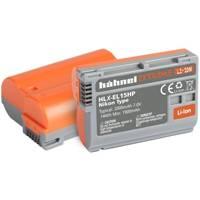 Hahnel HLX-EL15HP (HLXEL15HP) 2000mAh Nikon Compatible Digital Camera Battery