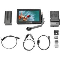 SmallHD SHD-MONFOCUS-BMPCCKIT-INT (SHDMONFOCUSBMPCCKITINT) Focus Monitor Production Kit for Blackmagic Pocket Cinema Camera