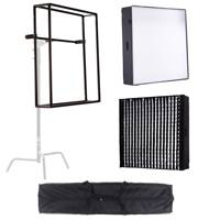 Aladdin FBS2035FRKIT (FBS-2035-FR-KIT) Frame Kit - includes Fabric-Lite Diffuser, Grid and Frame