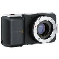 Blackmagic Design Pocket Cinema Camera mFT Mount (Micro Four Thirds) - Body Only