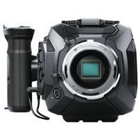 Blackmagic Design URSA Mini Super 35 4K Camcorder with 12 Stops Dynamic Range - PL Mount (p/n BMD-CINECAMURSAM40K/PL)