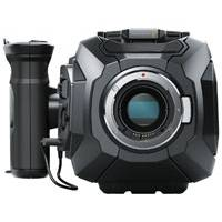 Blackmagic Design URSA Mini Super 35 4.6K Camcorder with 15 Stops Dynamic Range - EF Mount (p/n BMD-CINECAMURSAM46K/EF)