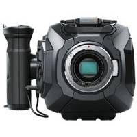 Blackmagic Design URSA Mini Super 35 4K Camcorder with 12 Stops Dynamic Range - EF Mount (p/n BMD-CINECAMURSAM40K/EF)
