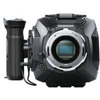 Blackmagic Design URSA Mini Super 35 4.6K Camcorder with 15 Stops Dynamic Range - PL Mount (p/n BMD-CINECAMURSAM46K/PL)