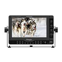 TV Logic LVM-075A (LVM075A) 7-inch Full HD Field Monitor with Internal Speaker plus Diverse Log File and Rec.709 Colour Gamut Support
