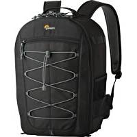 Lowepro LP36975-PWW (LP36975) Photo Classic BP 300 AW Backpack in Black (Internal Dimensions: 27 x 13.5 x 40 cm)