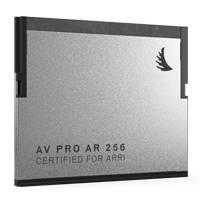 ARRI K2.0021432 (K20021432) AVpro CFast 2.0 256GB (550MB/s read) - 1 Pack