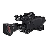 Panasonic AK-HC3800G (AK-HC3800G) 2/3-type 2.2-megapixel 3CCD HD Camera Head