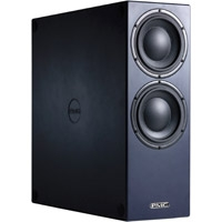 PMC twotwo Sub1 Ultra Low Distortion Active Subwoofer (22Hz - 200Hz)
