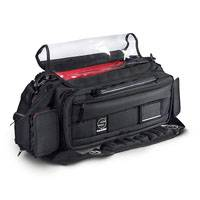 Sachtler Bags SN617 (SN-617) Lightweight Audio Bag - Large for Sound Devices 664 mixer and CL6 controller (replacement for Petrol PS617)